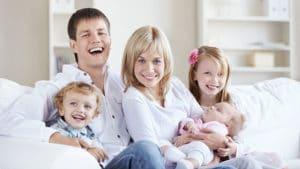 Выплаты от государства за 4 ребенка