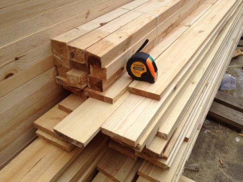 Как получить бесплатный лес на строительство дома от государства: пиломатериал, брус на капитальный ремонт, постройку