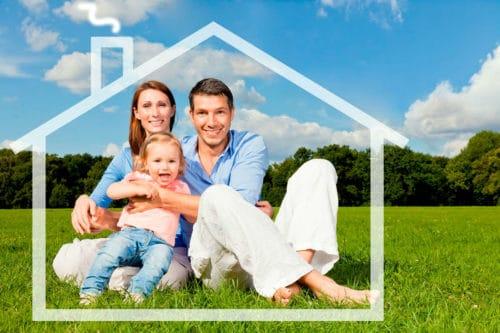 Программа по улучшению жилищных условий - Молодая семья - в Ленинградской области 2019