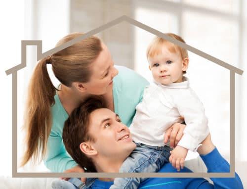 Условия программы - Молодая семья - в Воронежской области в 2019 году