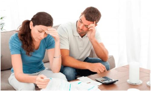 Раздел квартиры по военной ипотеке при разводе супругов с детьми, права жены, как делится совместно нажитое имущество
