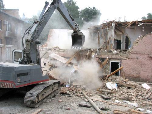 Компенсация за земельный участок при сносе частного, многоквартирного дома при строительстве дороги