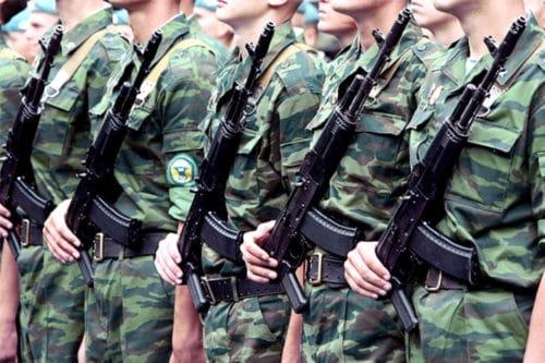Потребительский кредит для военнослужащих по контракту: как взять, получить в ВТБ 24, Газпромбанке, Сбербанке