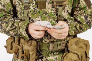 Компенсация за поднаем, найм, съем жилья военнослужащим в 2019 году, порядок денежной выплаты, расчет, калькулятор