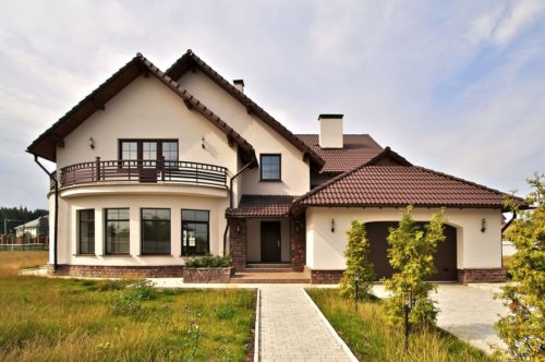 Можно ли купить загородный дом с земельным участком по военной ипотеке: условия покупки, требования, документы