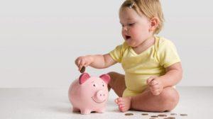 Можно ли получить, оформить пособие по рождению ребенка по временной регистрации без прописки