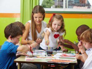 Компенсация части родительской платы за детский сад в 2019 году, образец заявления, кому положена
