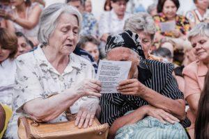 Какие льготы положены ветеранам труда в Ставропольском крае