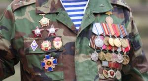 Какие имеют льготы дети участников боевых действий в Чечне
