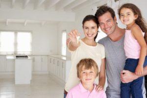Можно ли купить жилье, дом, квартиру у родственников, родителей по программе - Молодая семья