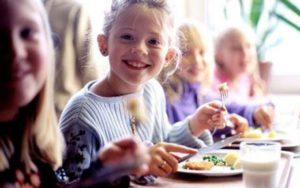 Какая сумма выдается за компенсацию за питание ребенку инвалиду учащимуся на дому