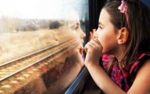 Льготы на поезд для детей школьного возраста, ребенку-инвалиду: компенсация на пассажирский поезд, ж
