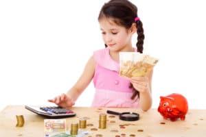 Выплаты на 3 ребенка в ниженородской области