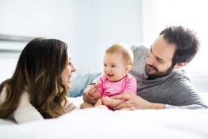 Справка о неполучении единовременного пособия отцом при рождении ребенка: образец с места работы