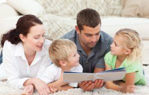 Детское пособие в Курганской области в 2019 году