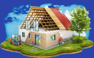 Как получить субсидию на строительство, постройку дома на земельном участке многодетной семье в 2019 году