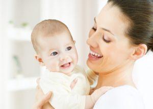 Есть ли выплаты матерям в разводе с двумя детьми