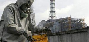 Выплаты по чернобыльскому удостоверению добровольно выехавшим из зоны
