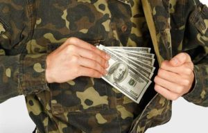 ФЗ - О денежном довольствии военнослужащих и предоставлении им отдельных выплат, Федеральный закон