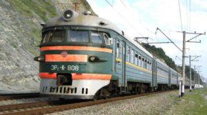 Льготы пенсионерам на билеты РЖД, поезд - Сапсан - дальнего следования, пригородный транспорт