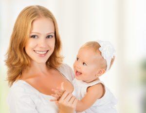 Детские пособия при рождении ребенка в 2019 году во Владимирской области
