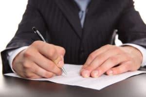 Как написать заявление о предоставлении льготы по налогу на имущество пенсионерам, образец, бланк, форма 2019