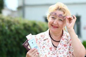 Налоговые льготы пенсионерам во Владимирской области по транспортному налогу