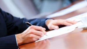 Справка о среднем заработке для определения пособия по безработице, образец бланка, пример заполнения