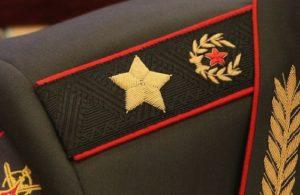 Повышение новых выплат за выслугу лет военнослужащим по контракту 2019
