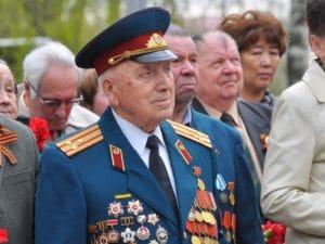 Какие налоговые льготы положены ветеранам боевых действий в Московской области , налоги в Подмосковье