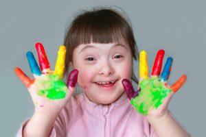 Правовой статус детей инвалидов в рф
