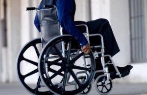 Машины для инвалидов с ручным управлением