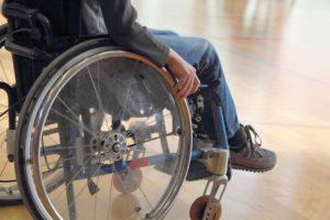 Государственная программа - Доступная безбарьерная среда для инвалидов, закон, создание проекта, организация госпрограммы