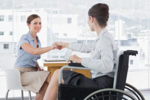Закон - О квотировании рабочих мест для инвалидов, приказ о выделении квоты при приеме на работу в организацию, образец, расчет среднесписочной численности