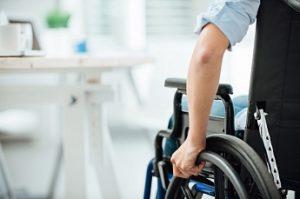 С какой группой инвалидности удостоверение по получать обязательно