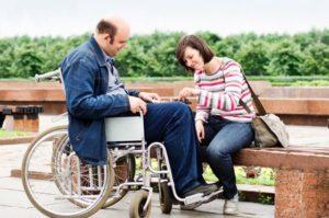 ФЗ - О социальной защите прав инвалидов в Российской Федерации, Федеральный Закон о соцзащите
