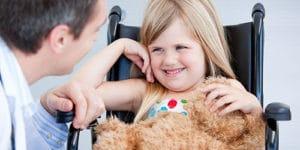 Дифференциация категории ребенок инвалид и инвалид с детства
