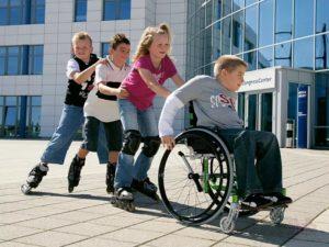 Отменят инвалидам детства инвалидность