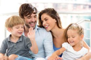Статус многолетной семьи самара