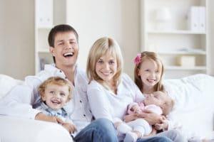 Льготы, детские пособия многодетным семьям в 2019 году в Белгородской области, помощь матерям-одиночкам