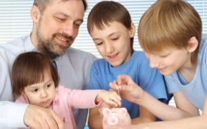 Материнская помощь за 3 ребенка в башкортостане