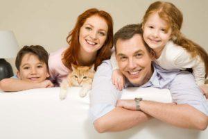Когда семья считается многодетной в краснодарском крае