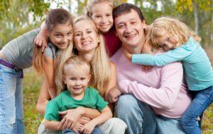 Льготы многодетным, малоимущим семьям в Ставропольском крае, помощь, пособия, выплаты, что положено