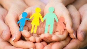 Социальная карта для многодетных семей, что делать, если потеряли льготную соц