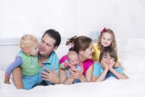 Льготы многодетным семьям Бурятии