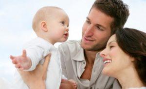 Льготы многодетным семьям в КРБ , помощь, выплаты