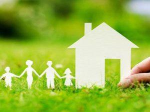 Многодетные заявление на лес построить дом