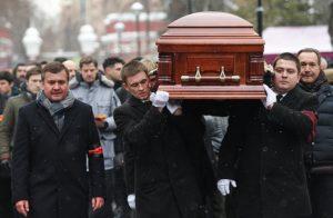 Пособие на погребение в 2019 году для пенсионеров за счет ФСС, как получить социальную компенсацию, размер, какие документы нужны
