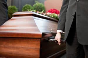 Социальные похороны: как оформить за счет государства для одинокого пенсионера в Московской области, организация по бесплатной программе