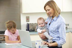 Материнский капитал за первого ребенка в 2019 году, дают ли за 1 мат
